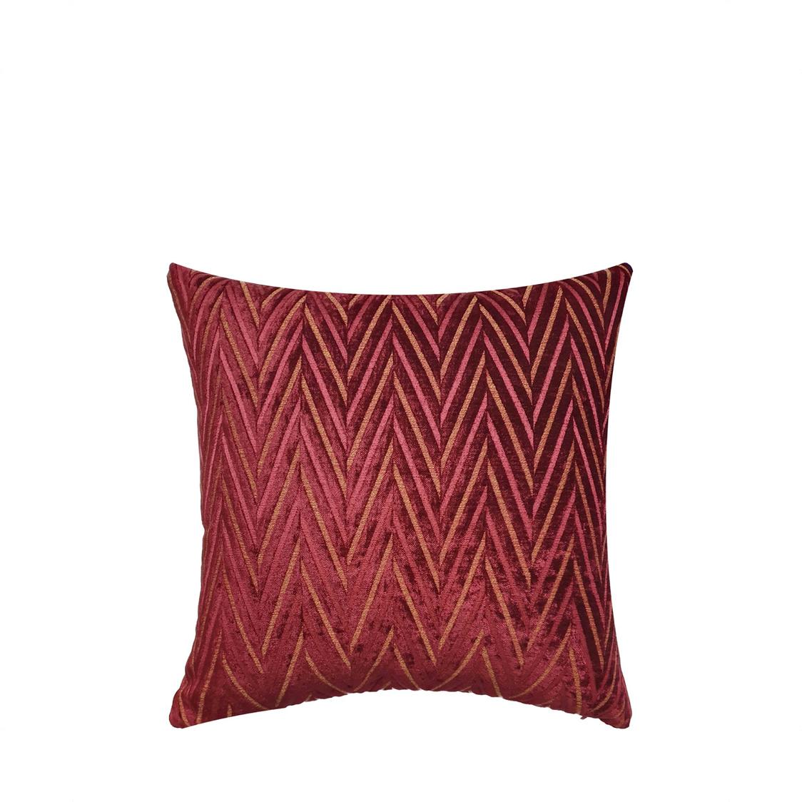 JRapee Lola Cushion Cover Red 43x43cm