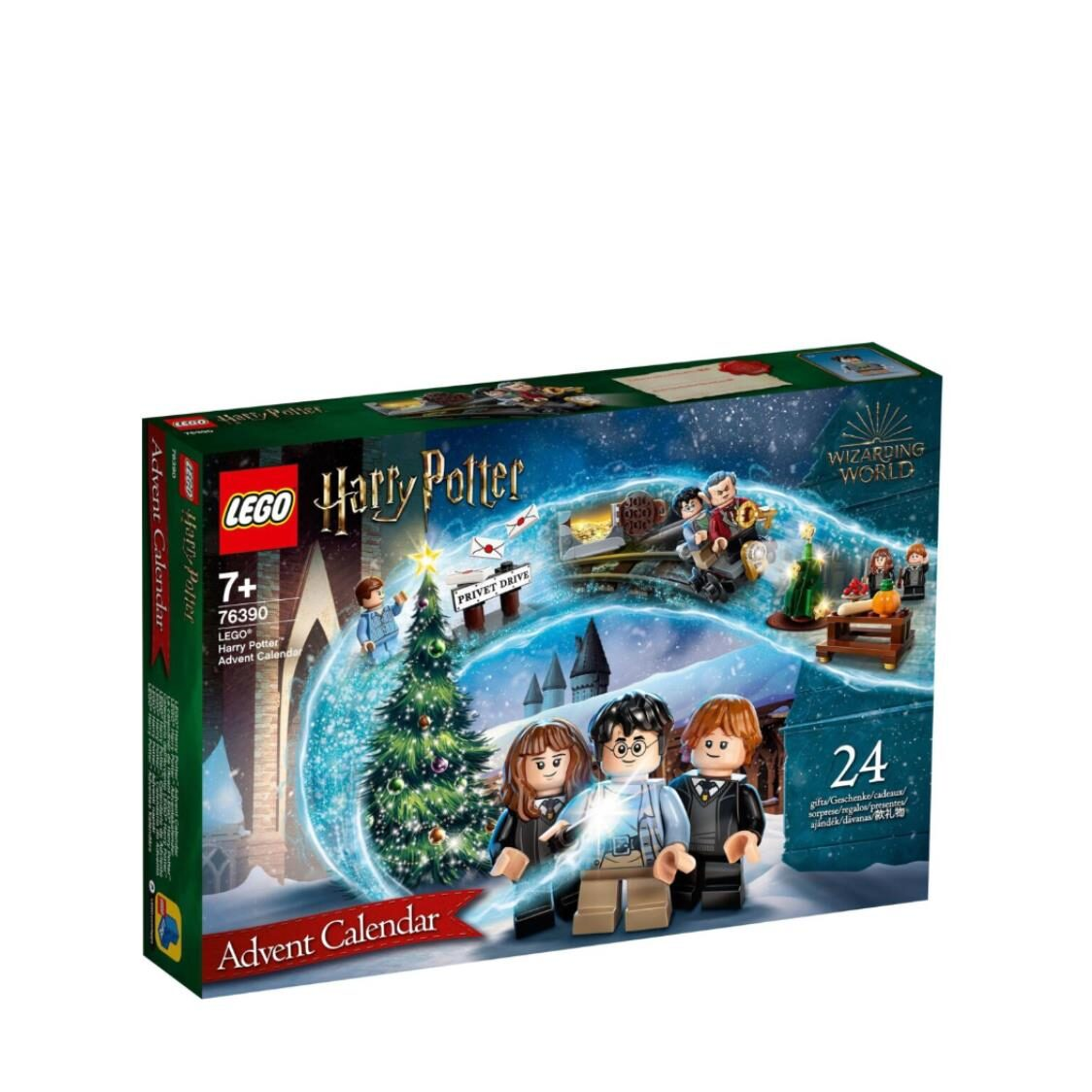 LEGO Harry Potter-  Advent Calendar 76390