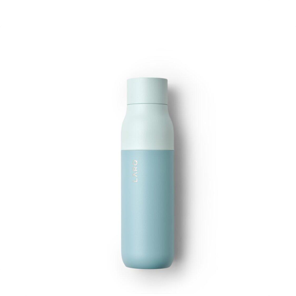 Larq Self - Cleaning Bottle 500ml Seaside Mint