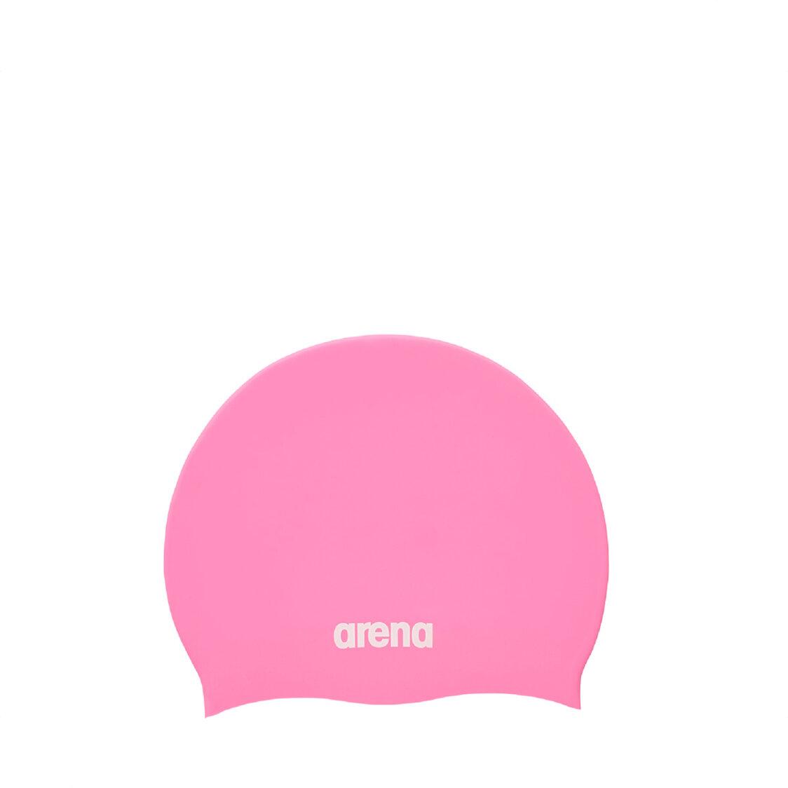 Arena Junior Swim Cap Pink KAARC220J