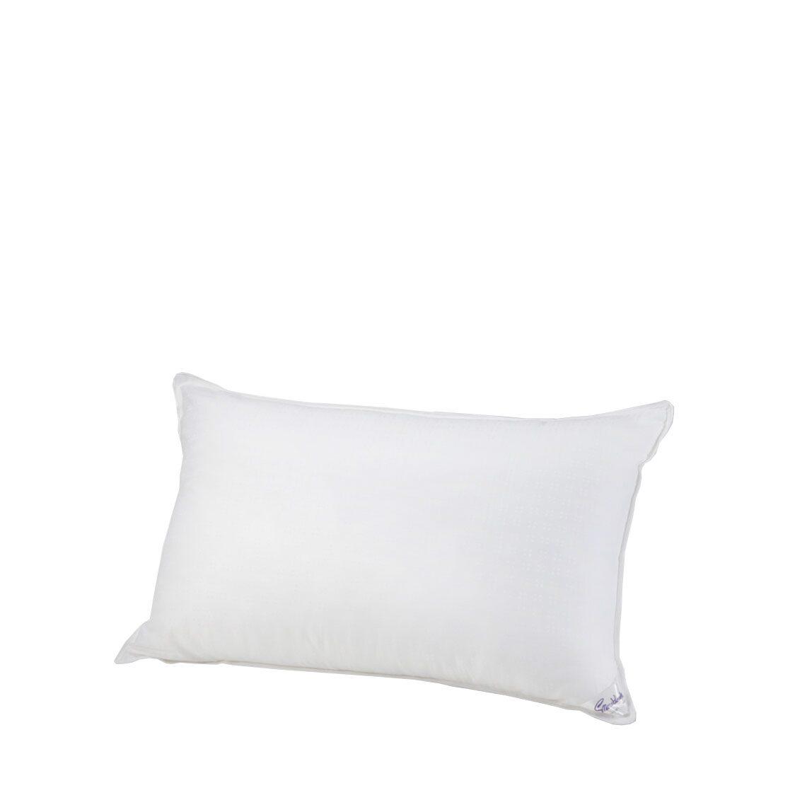 Super Firm Microfibre Pillow