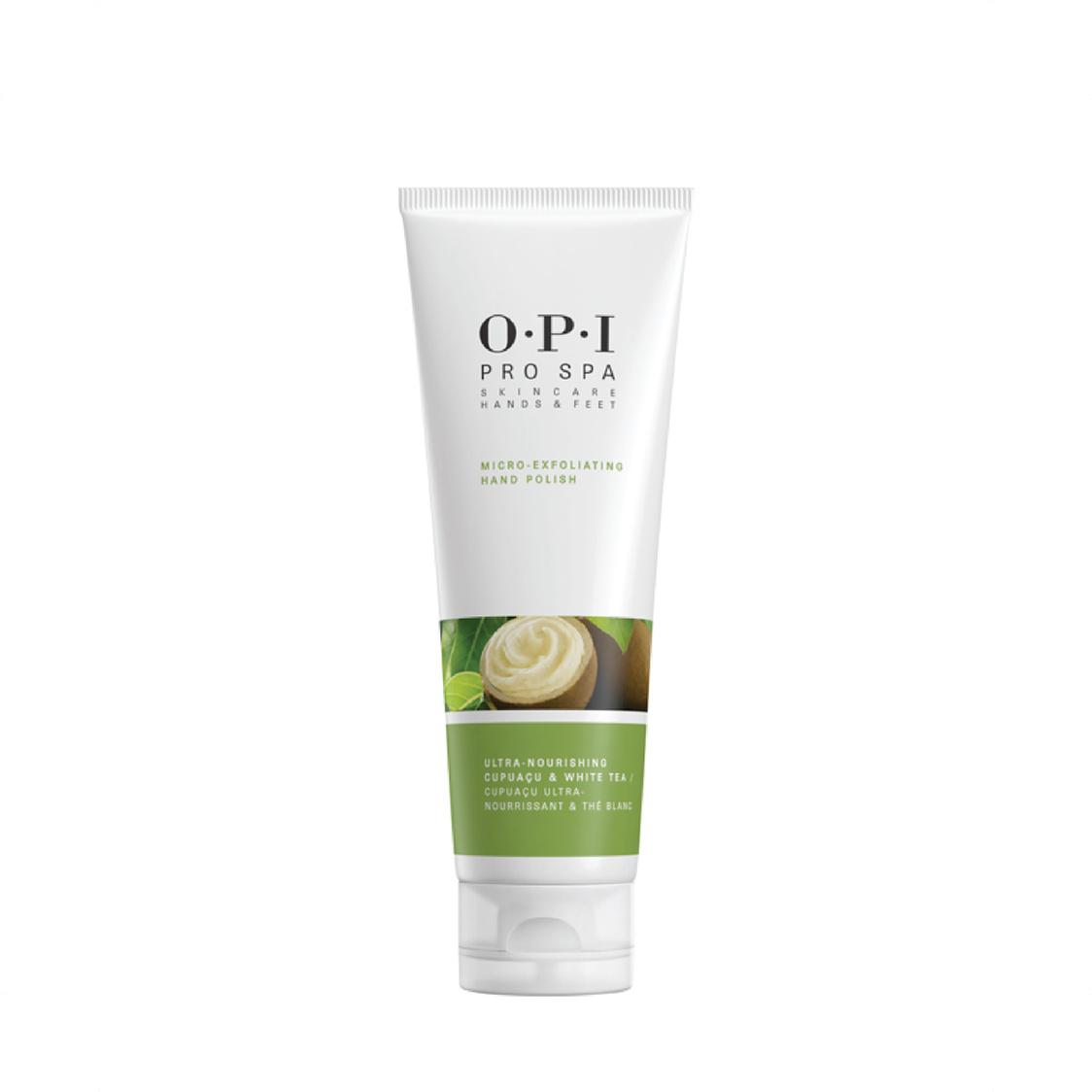 Opi Prospa Microexfoliat Hand Polish 236ml