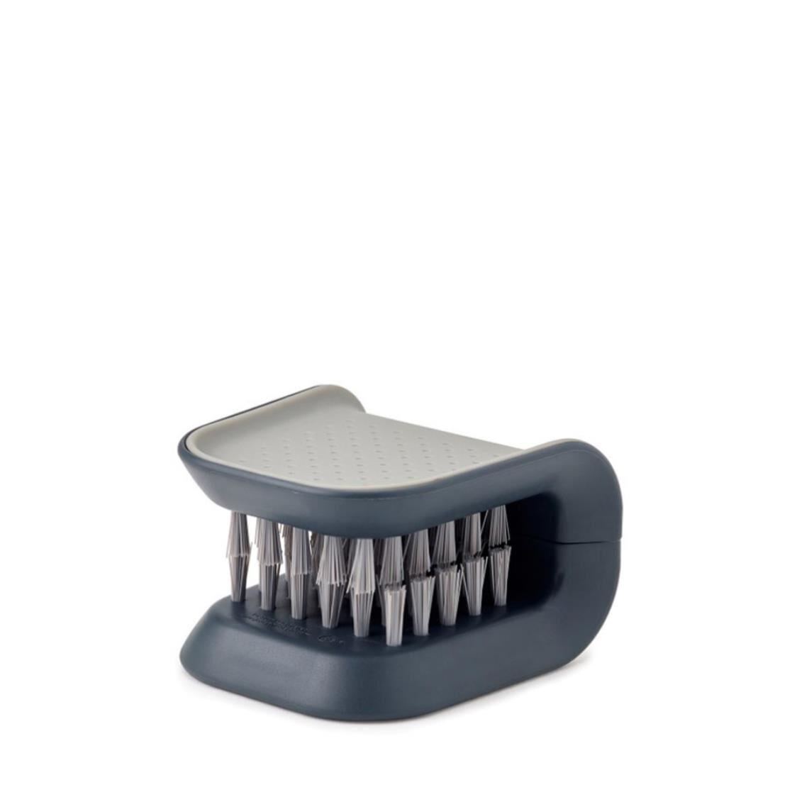 Joseph Joseph Bladebrush Knife Cleaner Grey 8510506