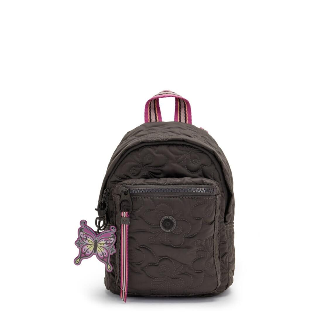 Kipling Delia Compact Butterfly Qlt 3-in-1 Convertible Bag