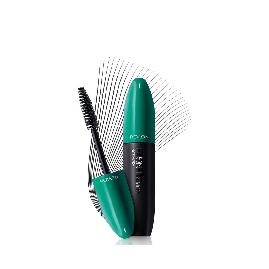 Super Length Mascara Non-Waterproof