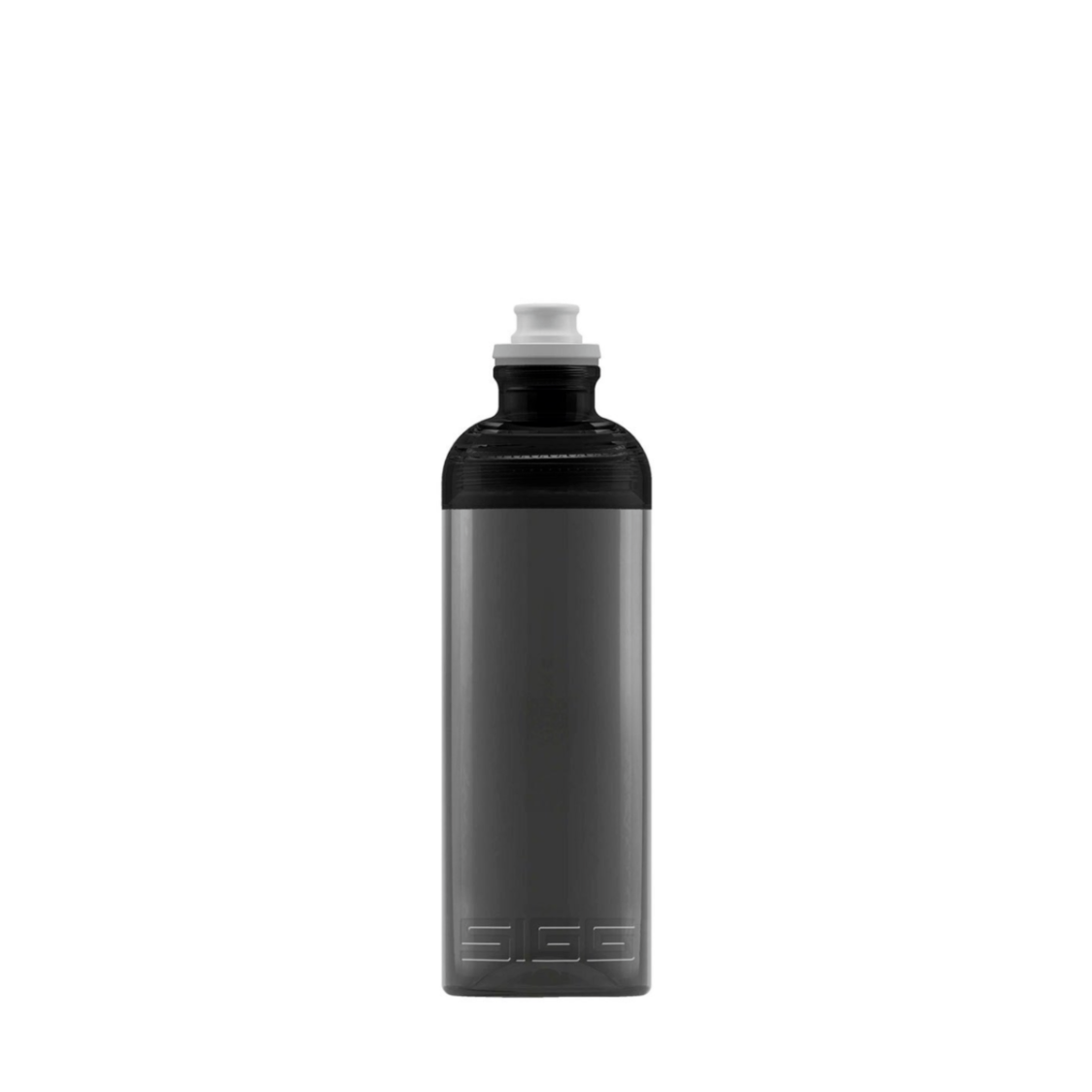Sigg Sexy Anthracite 600ml Water Bottle Made In Germany