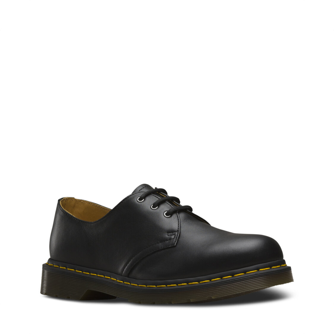 Dr Marten 1461 Nappa Leather Oxford Shoes