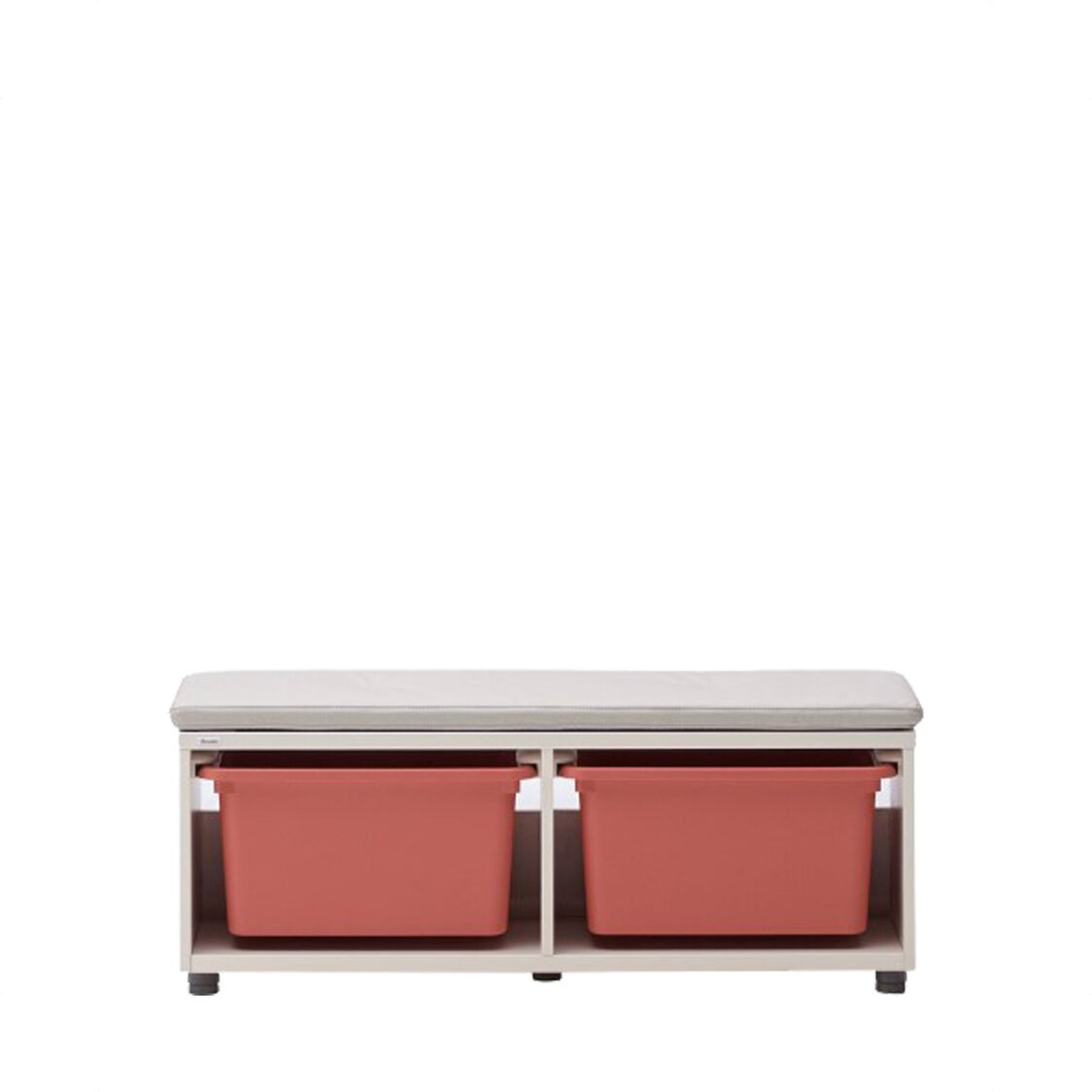 Iloom 950W Bench with storage HSFP191-IVKR