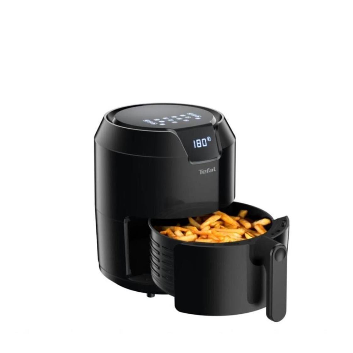 Tefal Uno Fryer 18L Black FF2038