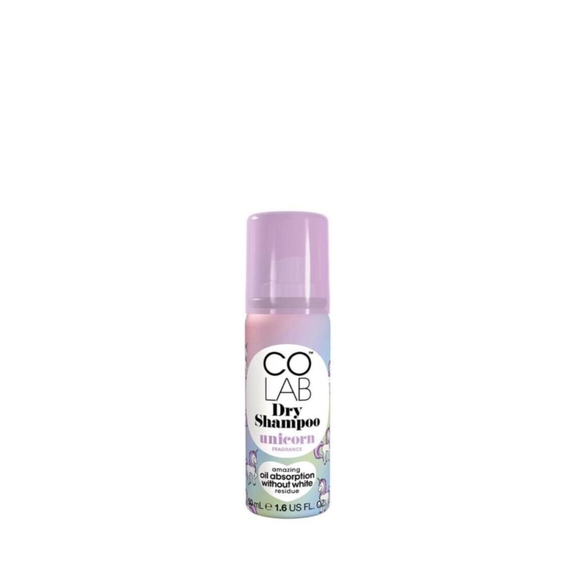 Colab Dry Shampoo Unicorn 50ml