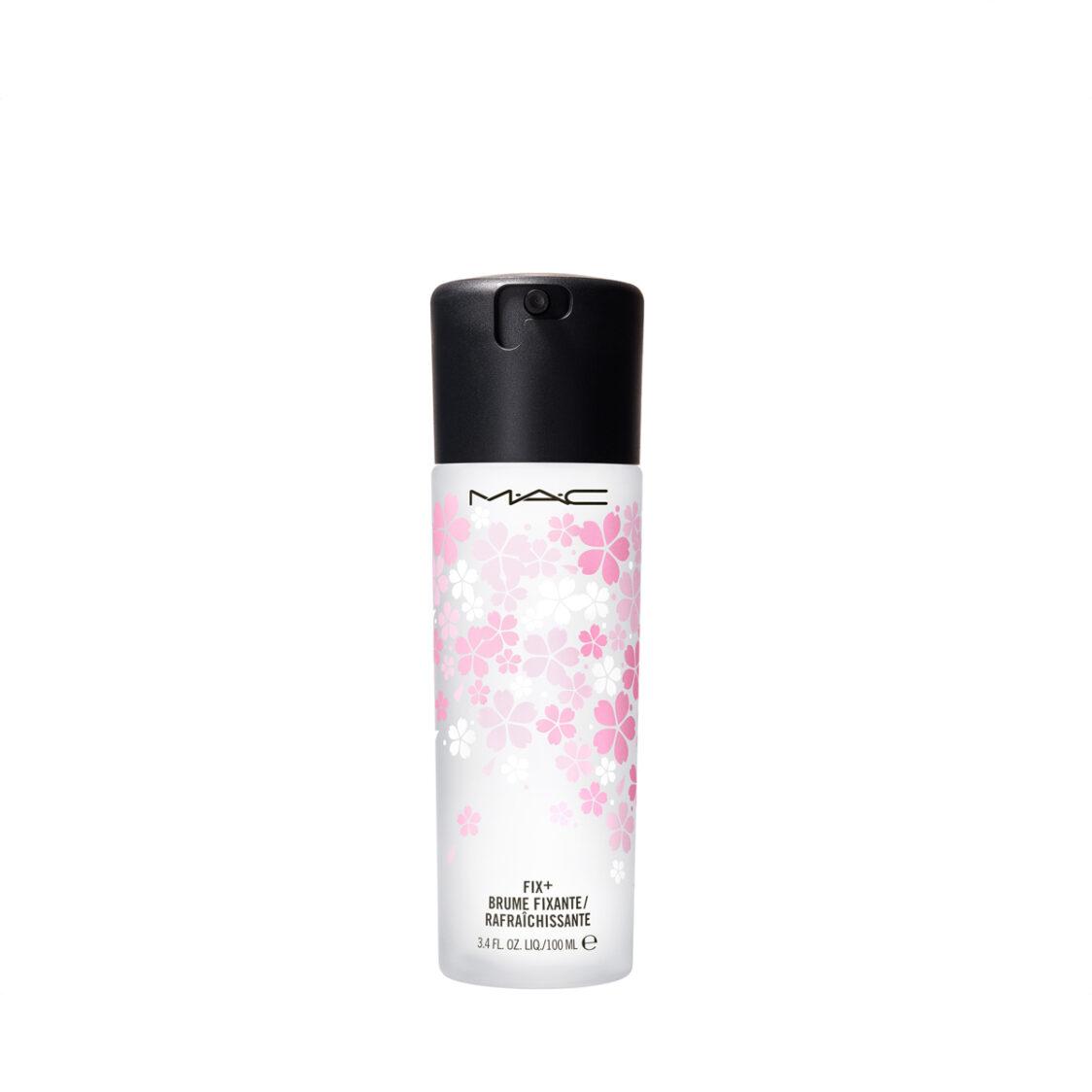 MAC Black Cherry Limited Edition  Fix Cherry Blossom
