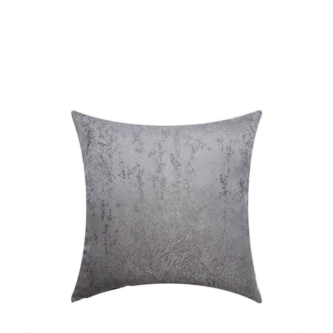 JRapee Ice Cushion Cover Grey 43x43cm