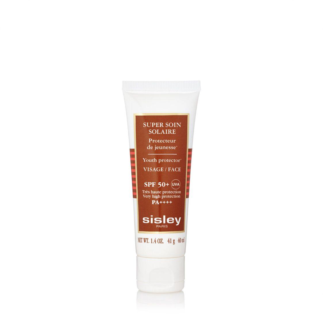 Sisley Super Soin Solaire Facial Sun Care SPF 50 40ml