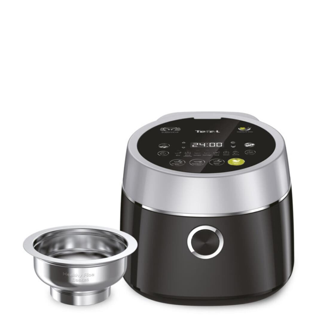 Tefal Rice Cooker Induction Healthy and Tasty 1L RK860865