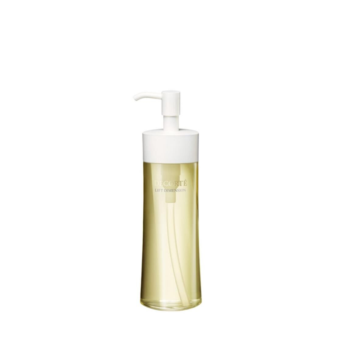 Decorte Lift Dimension Smoothing Cleansing Oil 200ml