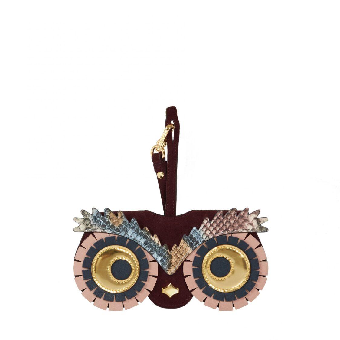 Any Di Signature Suncover Owl
