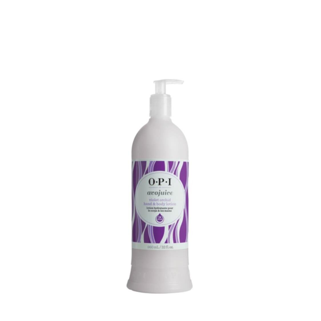 Opi Avojuice Violet Orchid 960ml
