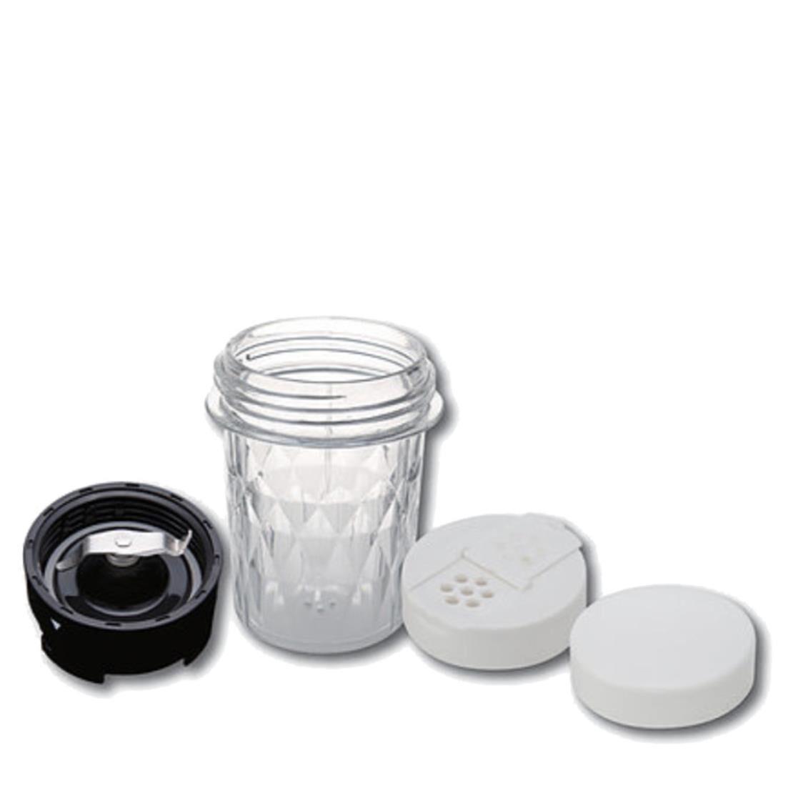 Vitantonio My Bottle Blender - Grinder Set