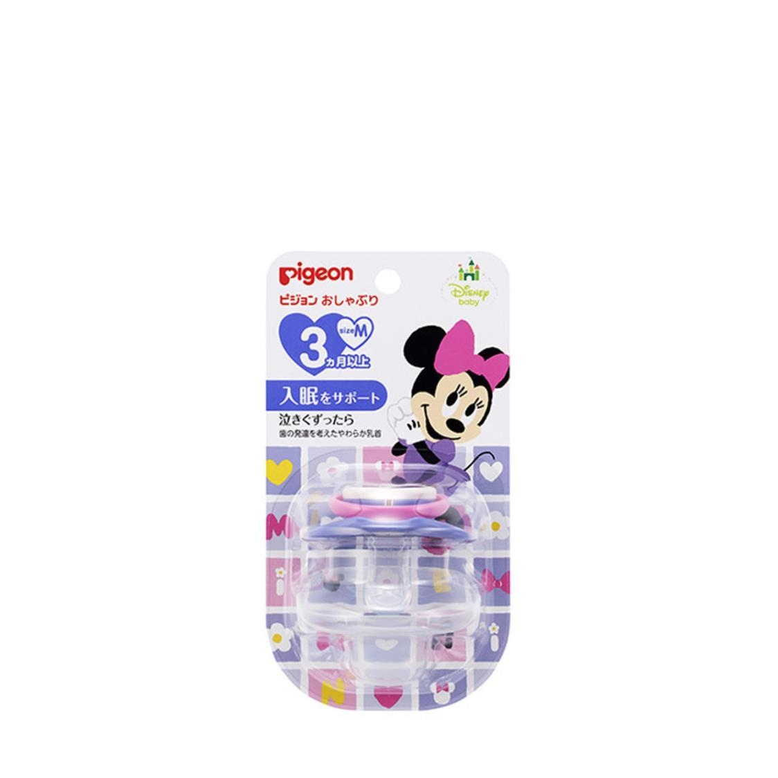 Calming Soother Minnie M
