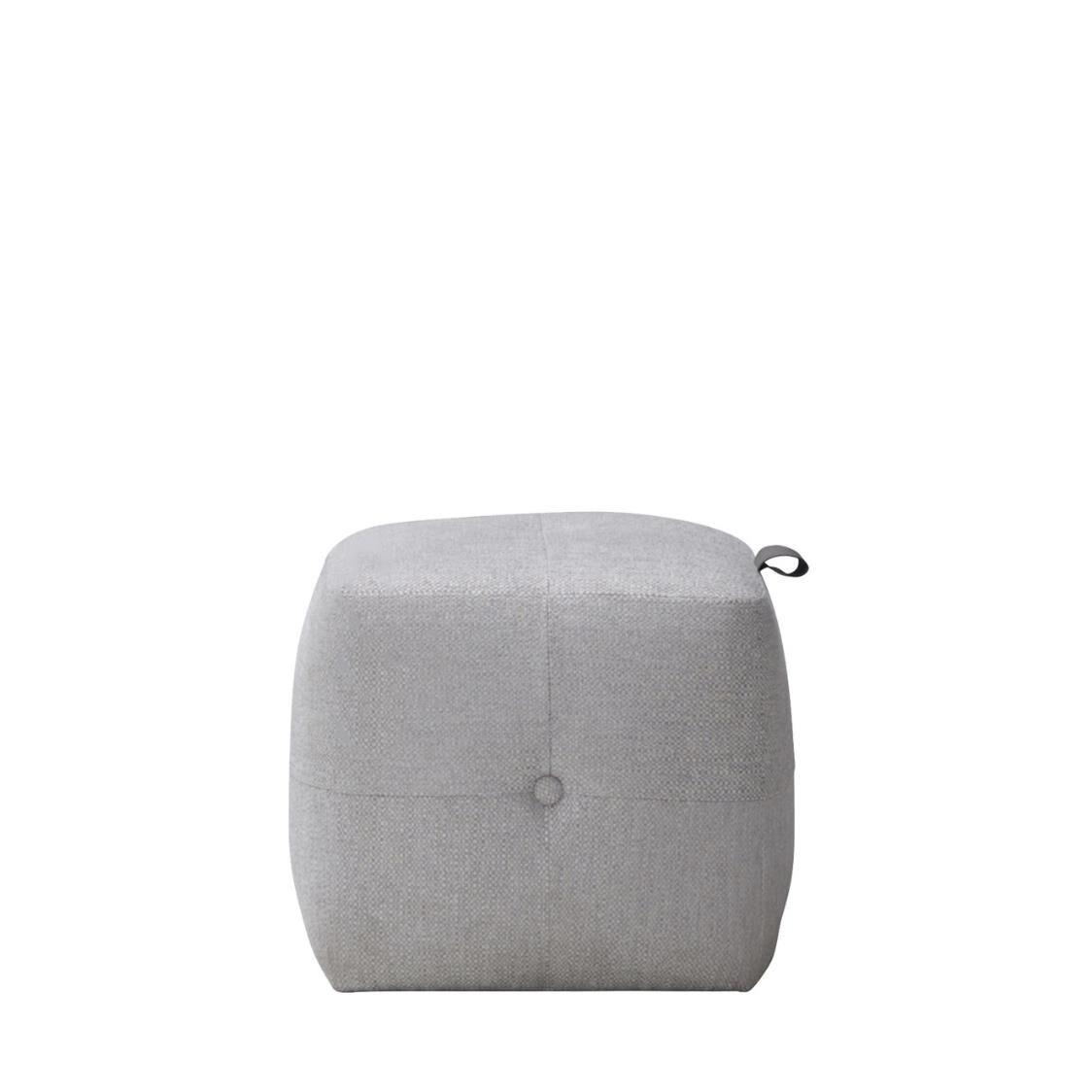 Iloom Side Stool Fabric HA20S04EEF-2P1