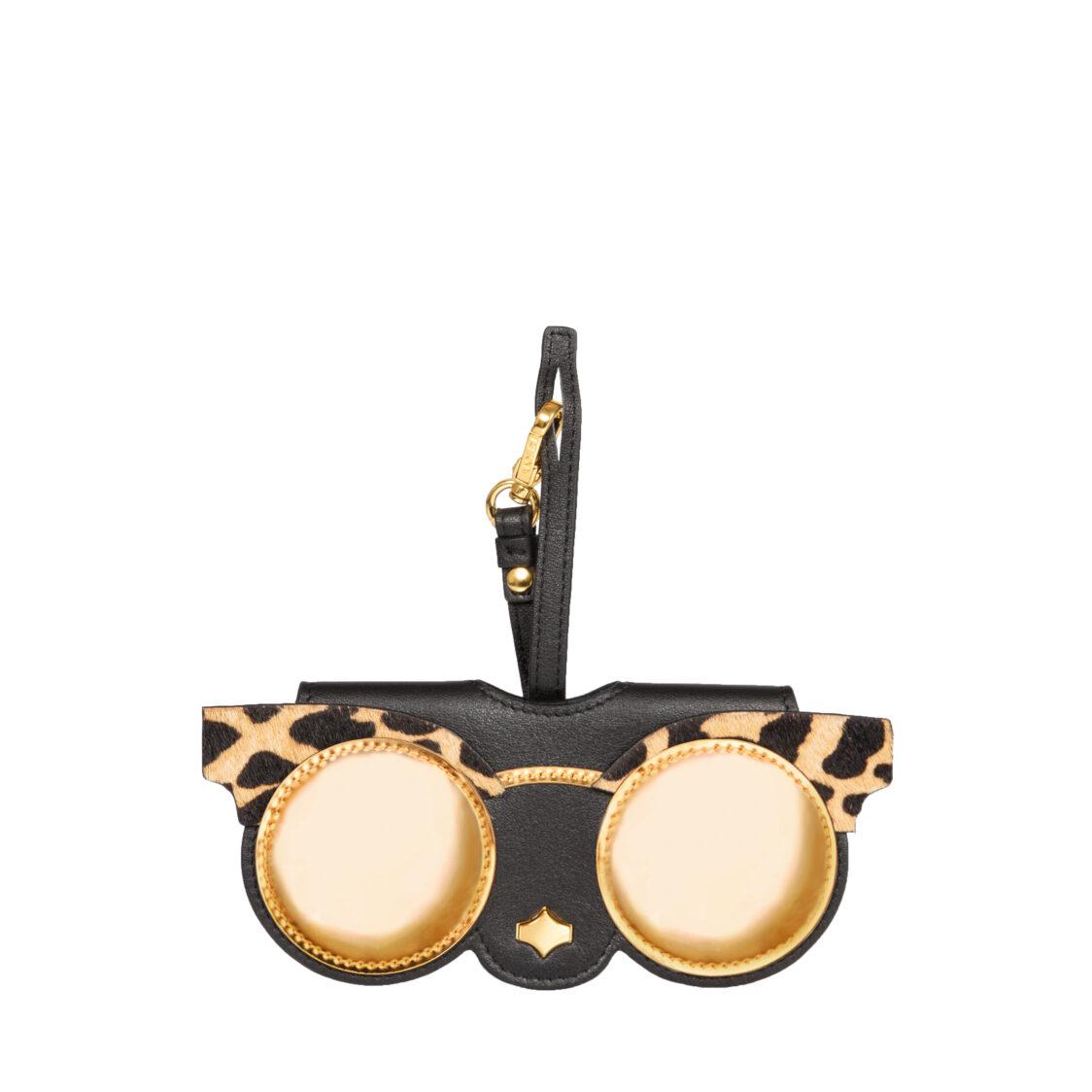 Any Di Special Suncover Browline Glasses