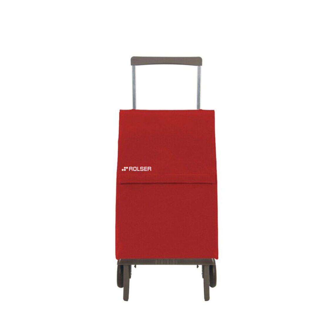 Rolser Plegamatic Rojo Red J40117