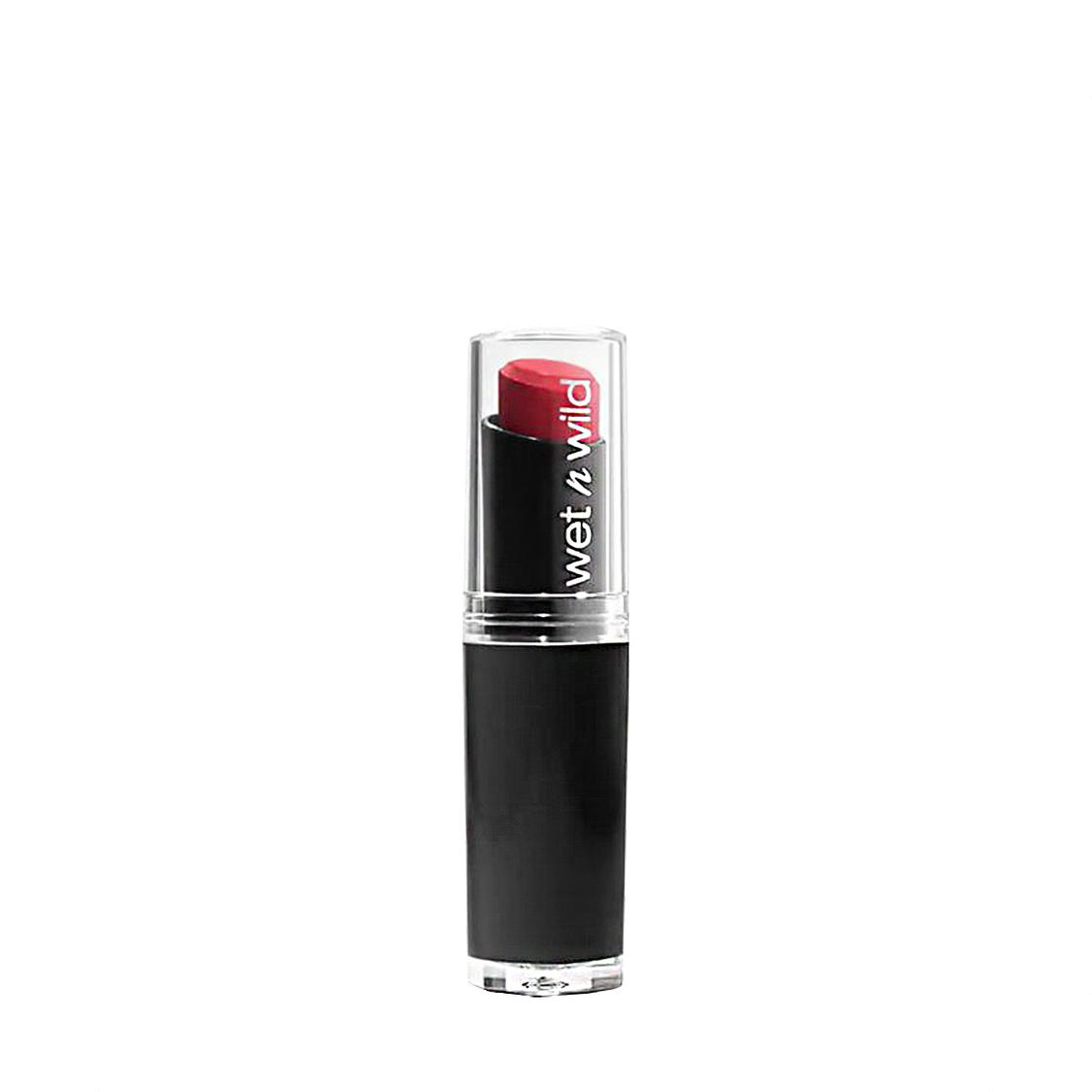 Megalast Lip Color Red Velvet E910D