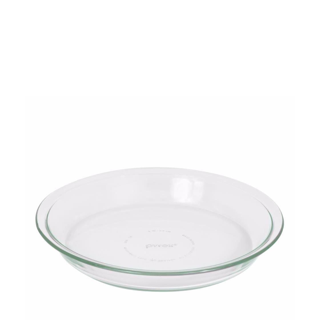 Pyrex Pie Plate
