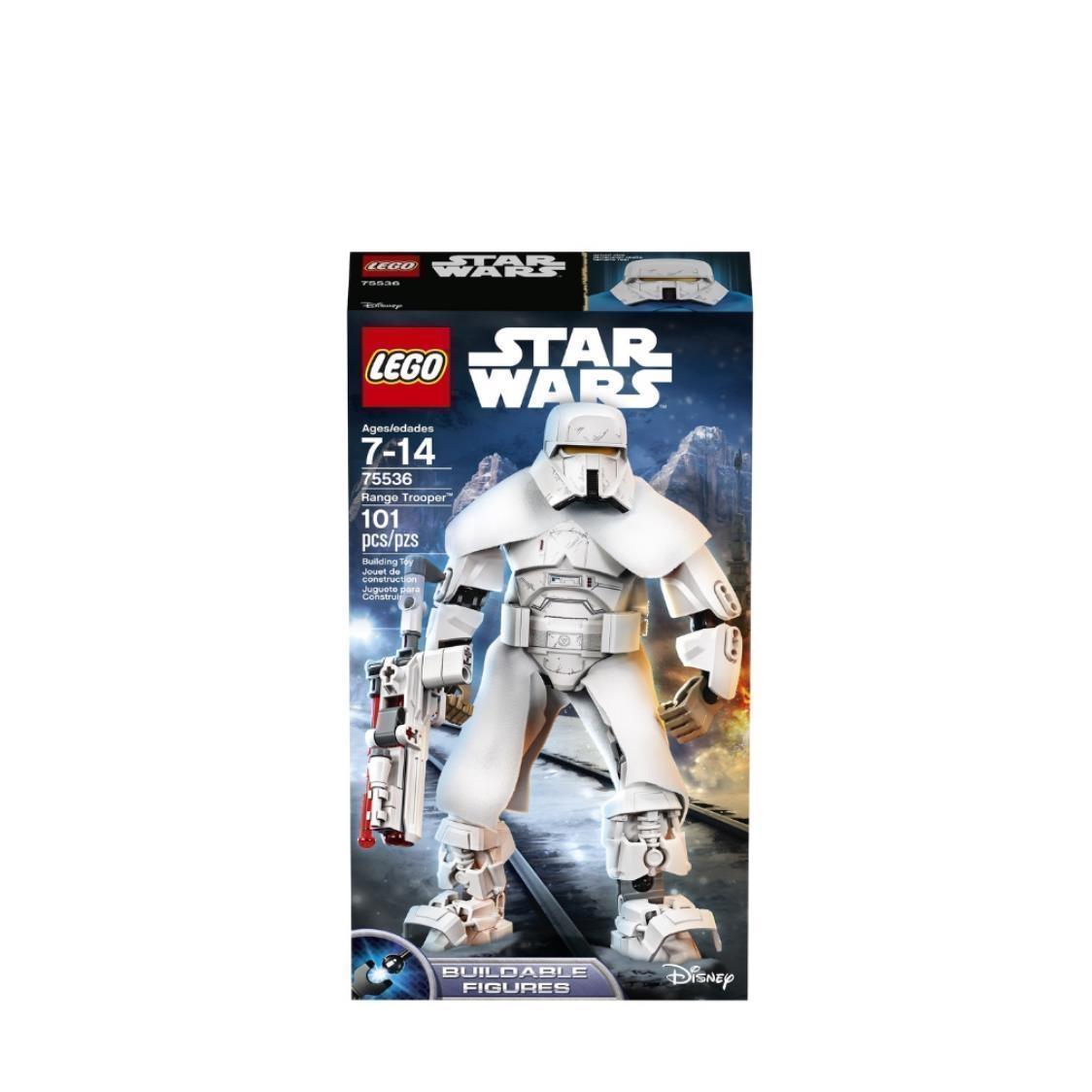 LEGO Star Wars - Range Trooper 75536 V29