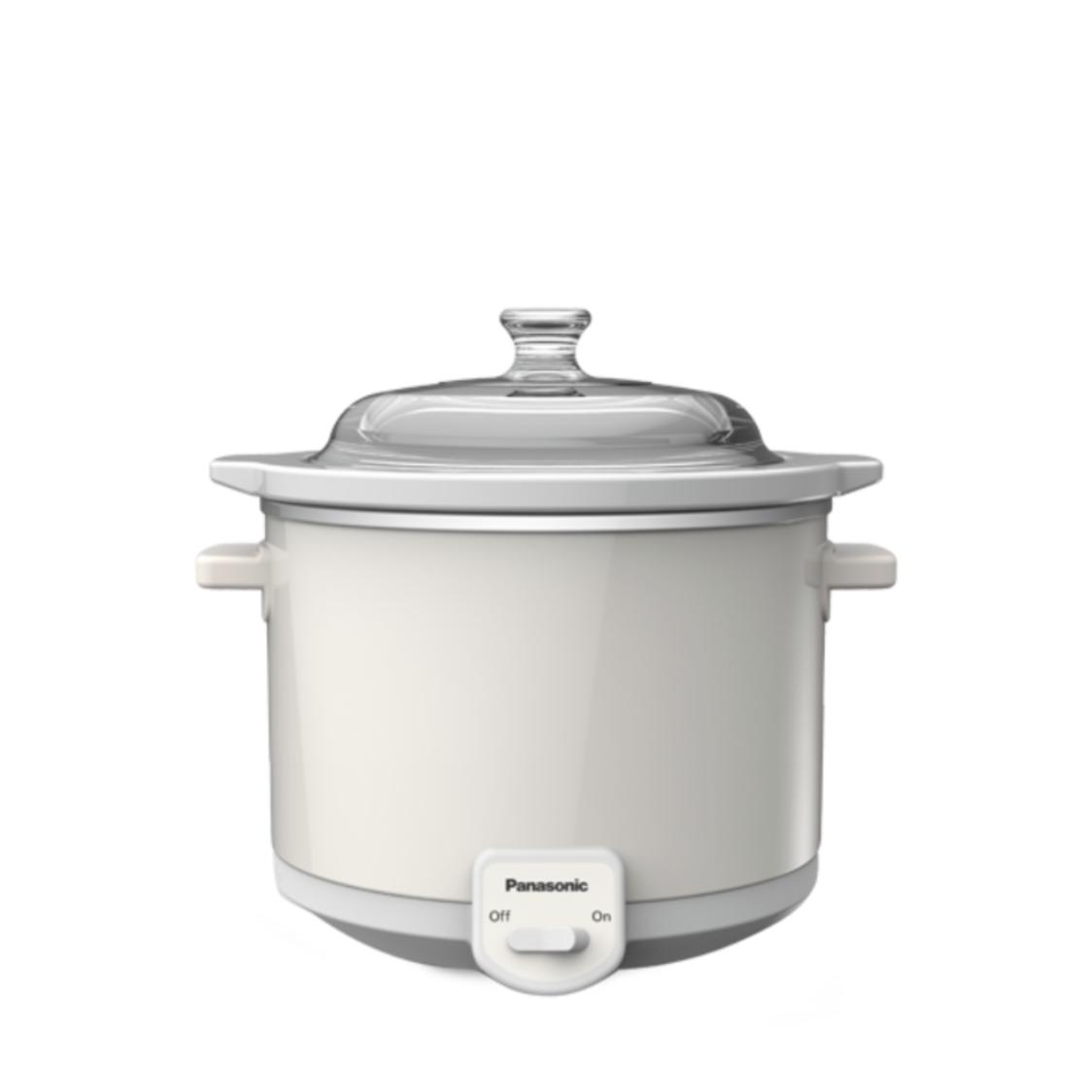 Panasonic Slow Cooker 15L