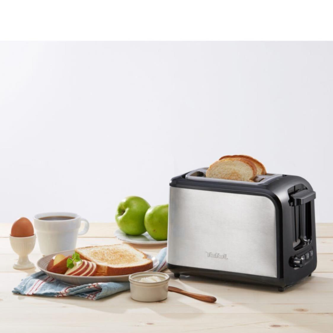 Tefal Express Toaster TT410D