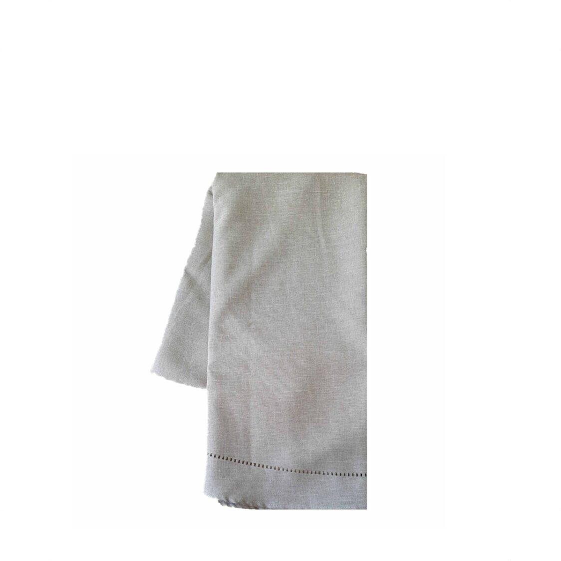 Rapee Sonia Tablecloth Grey 180X230