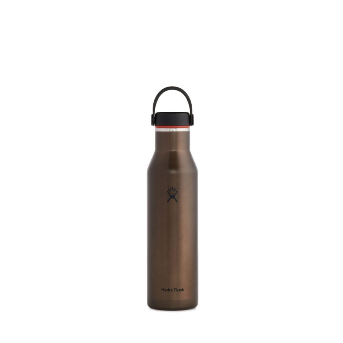 Hydro Flask Lightweight Standard Flex Cap 21oz Obsidian