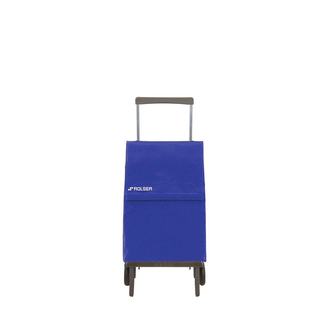 Rolser Plegamatic Azul Blue J40056