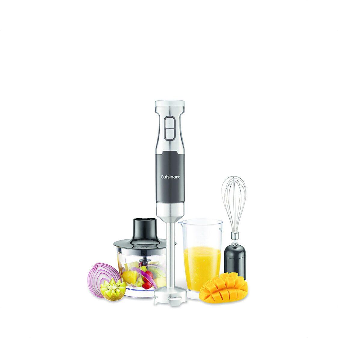 Cuisinart Smart Stick 600-Watt Hand Blender
