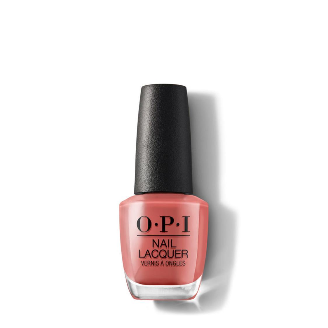 Opi Fall Collection 2018 Nail Lacquer My Solar Clock Is Ticking 15ml