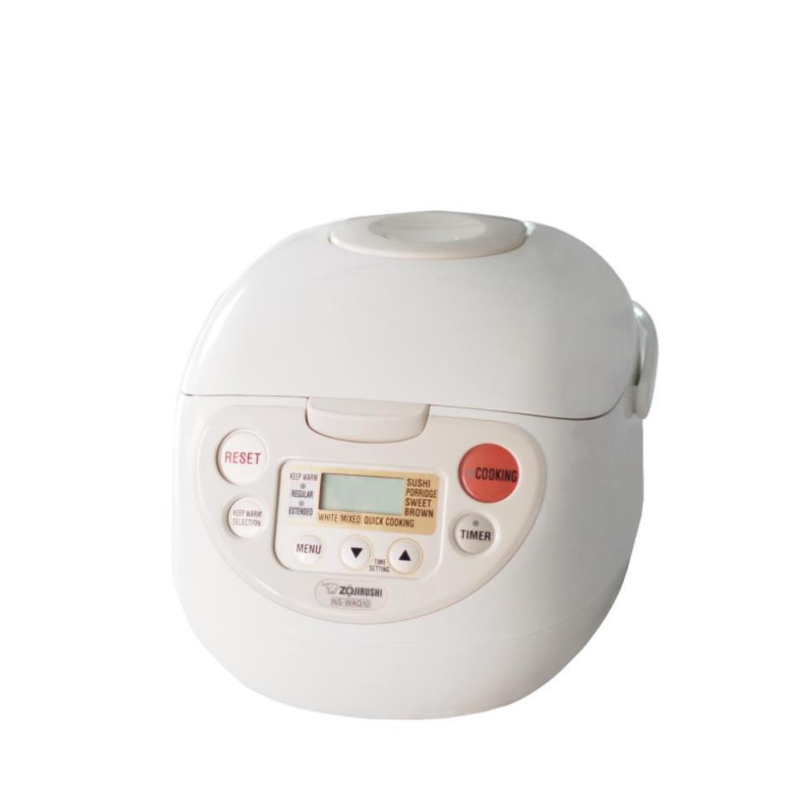 Zojirushi Micom Rice CookerWarmer 18L NS-WQ18