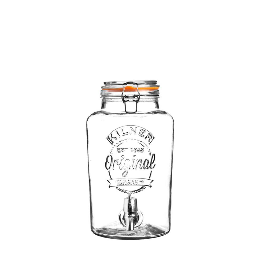 Kilner 5L Drink Dispenser KLNR234076
