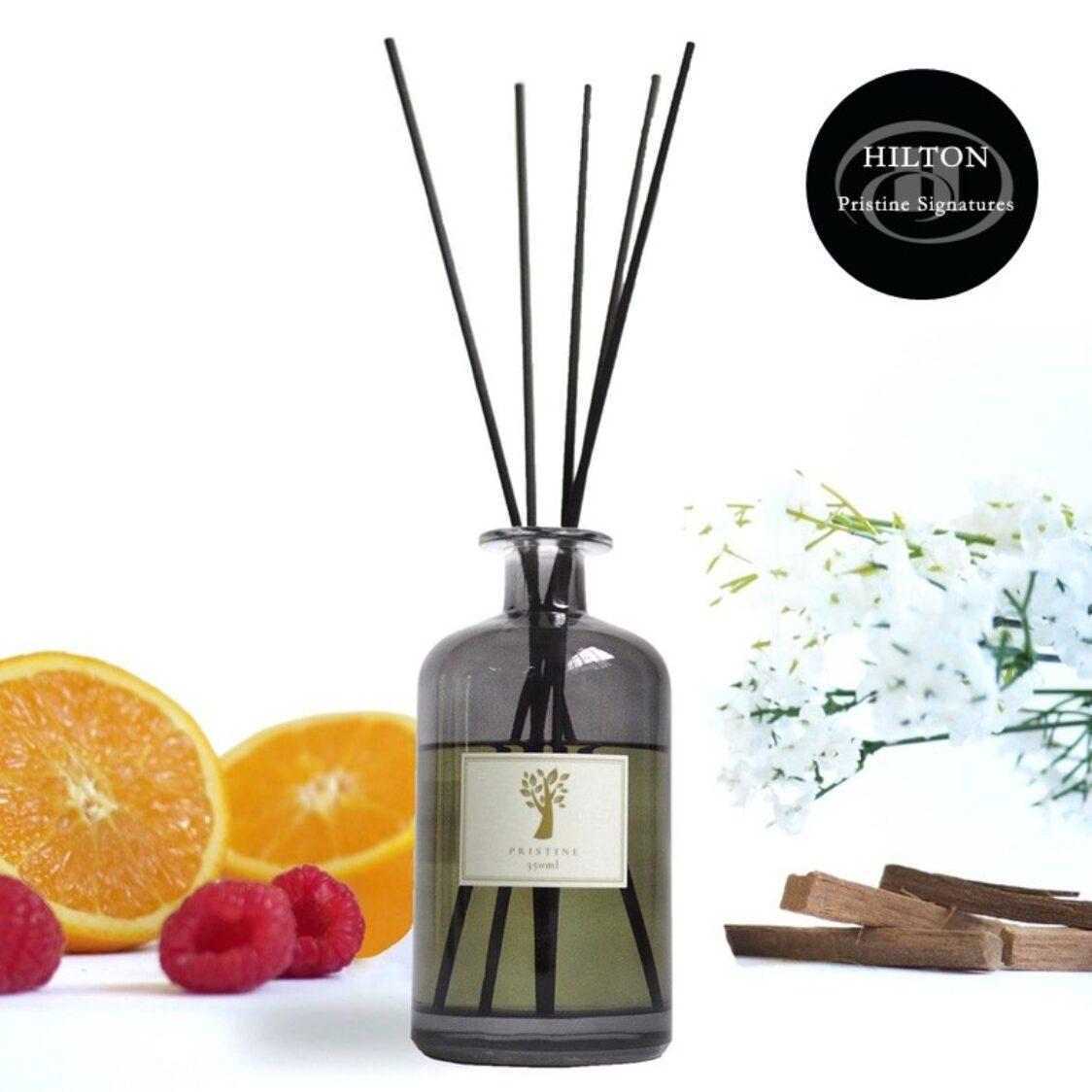 Pristine Aroma Hilton Signature Scent Reed Diffuser 350ml