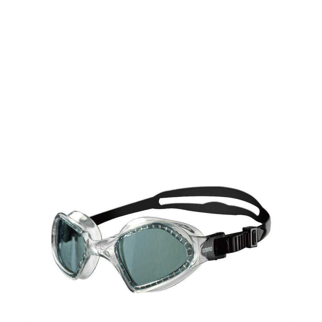 Arena Adult Goggle Smoke Clear Black AAAGS760SMCB