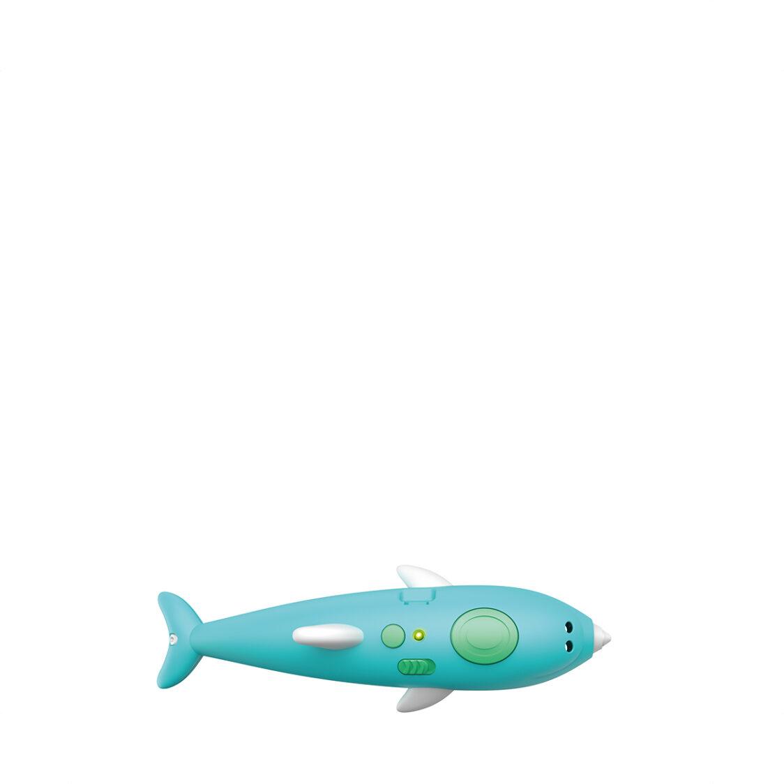 myFirst 3D Pen Design 3D Module Blue
