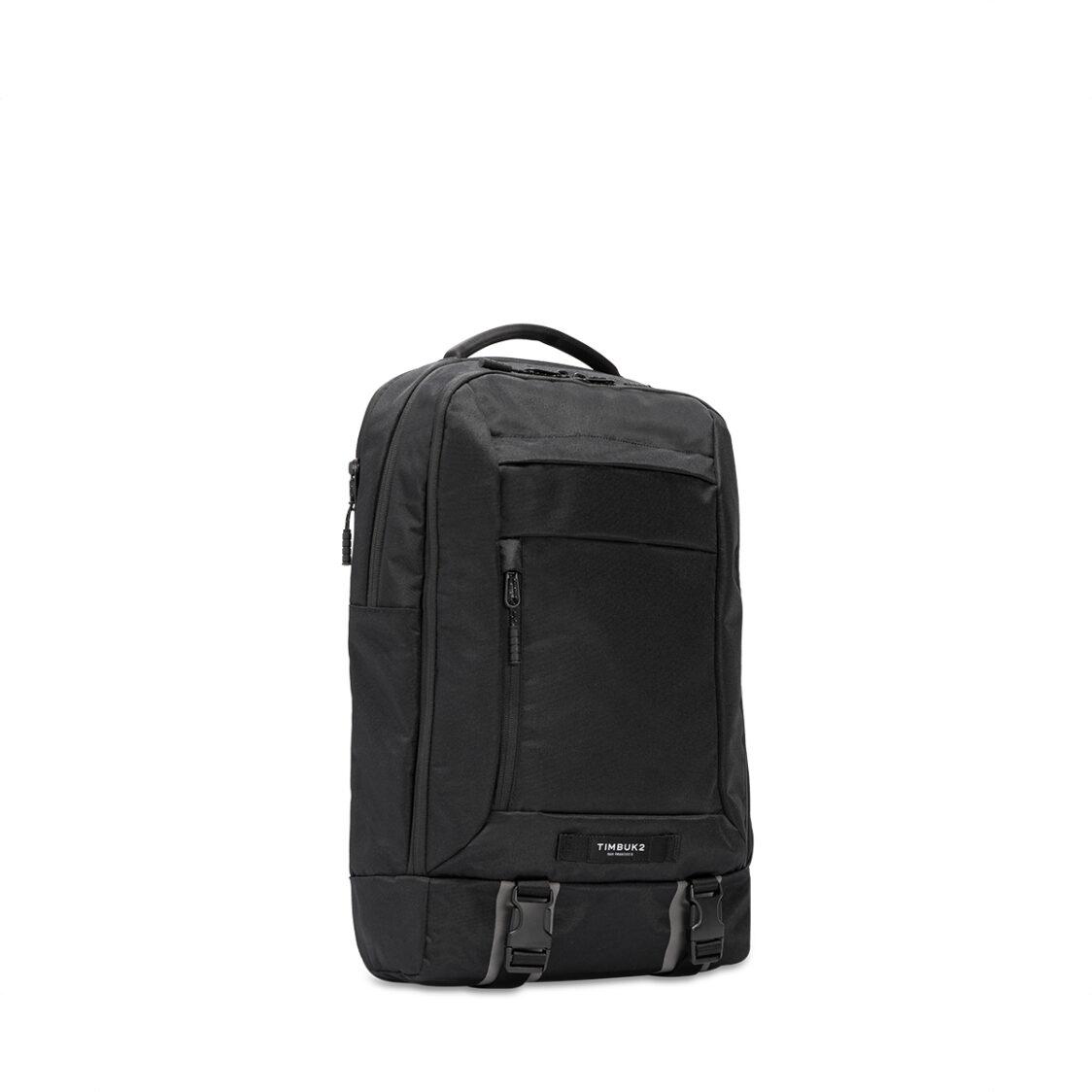 Timbuk2 Authority Laptop Backpack - Typeset
