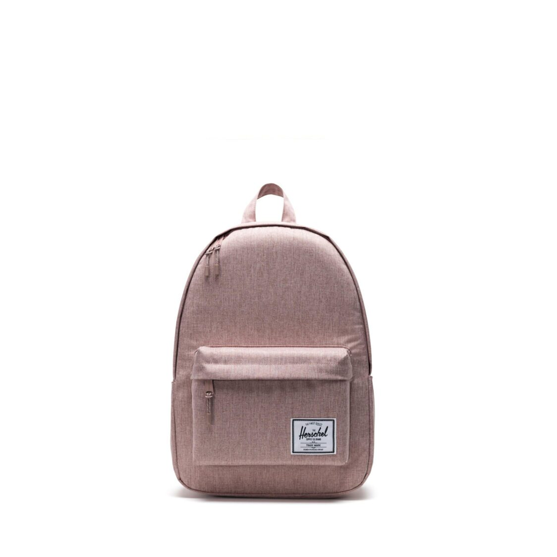 Herschel Classic X-Large Ash Rose Crosshatch Backpack 10492-04885-OS