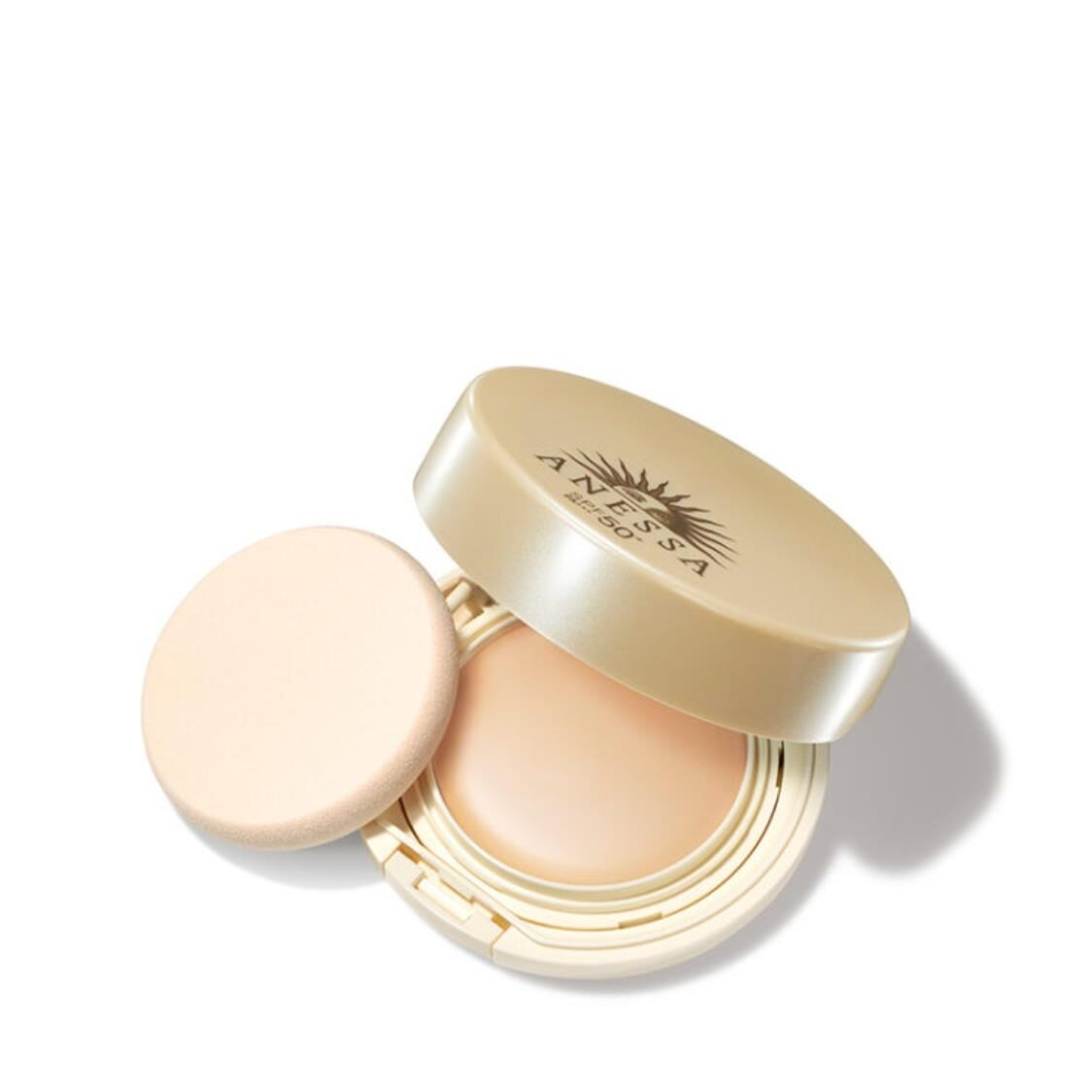 Anessa All-In-One Beauty Compact 1 Light 10g