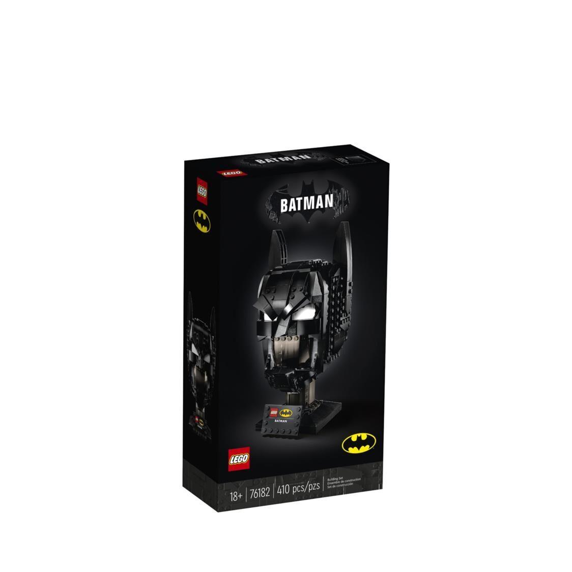 LEGO Super Heroes - Batman Cowl 76182