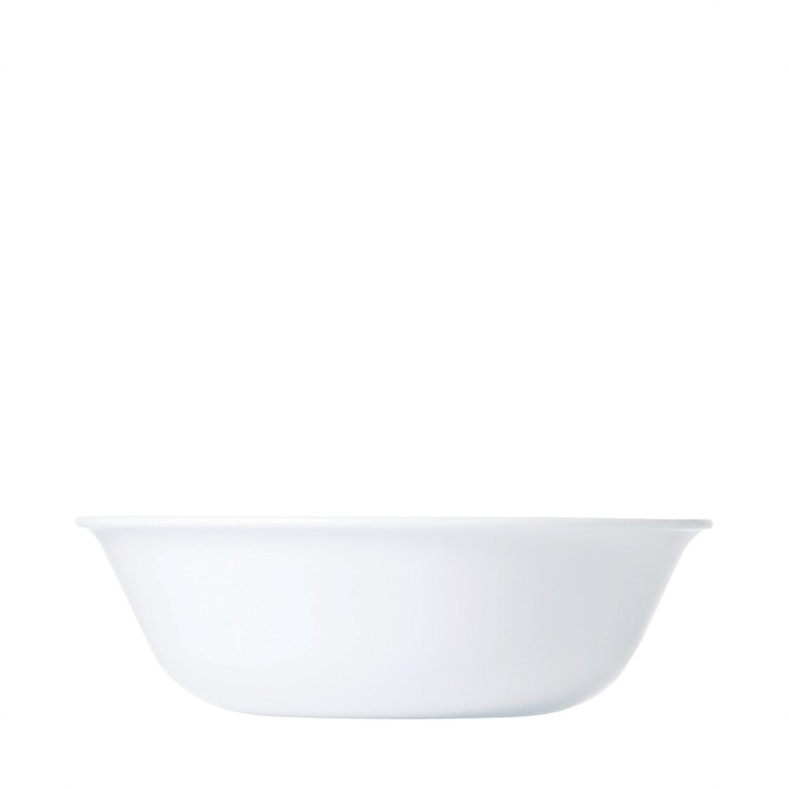 Corelle Soup Cereal Bowl Winter Frost White