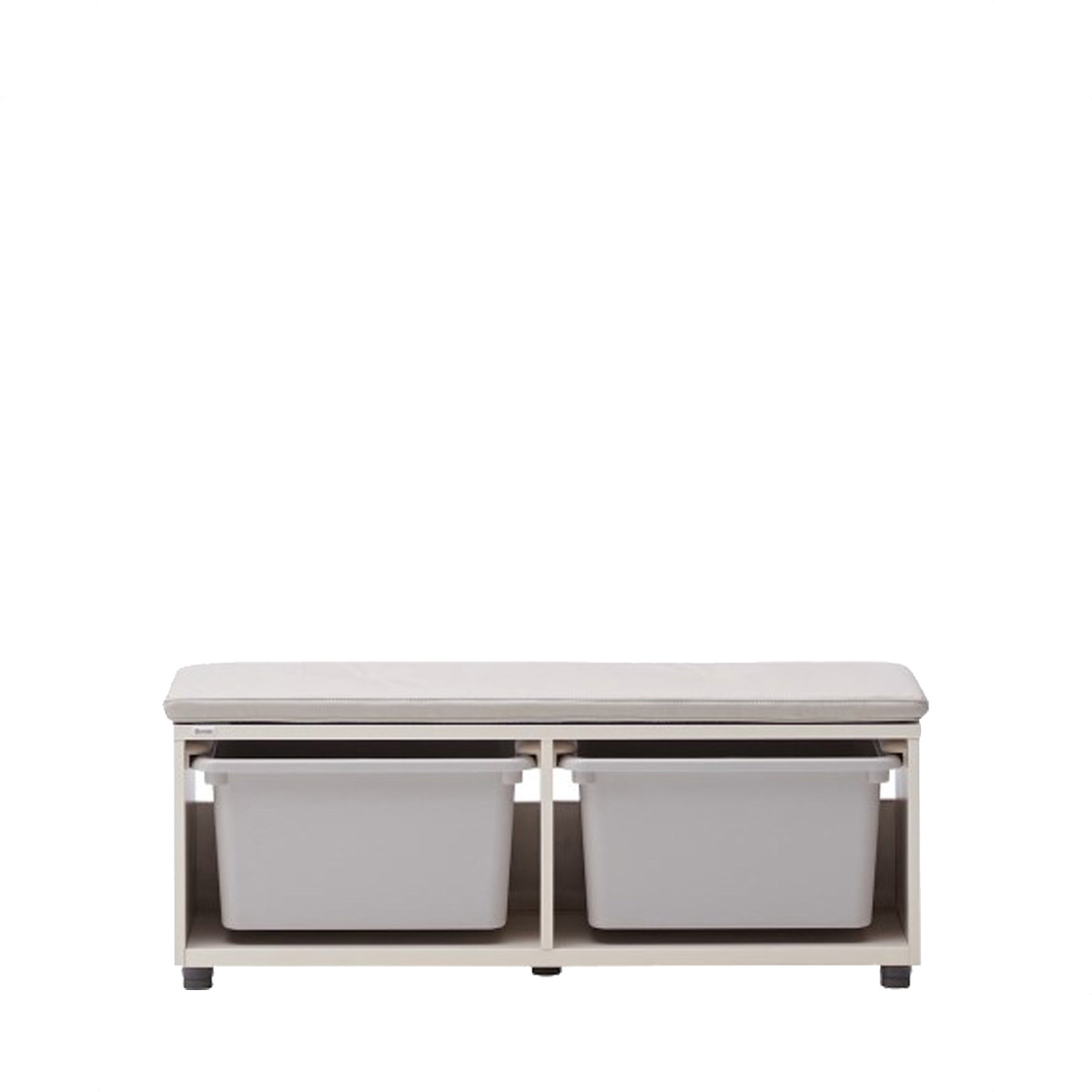 Iloom 950W Bench with storage HSFP191-IVGY