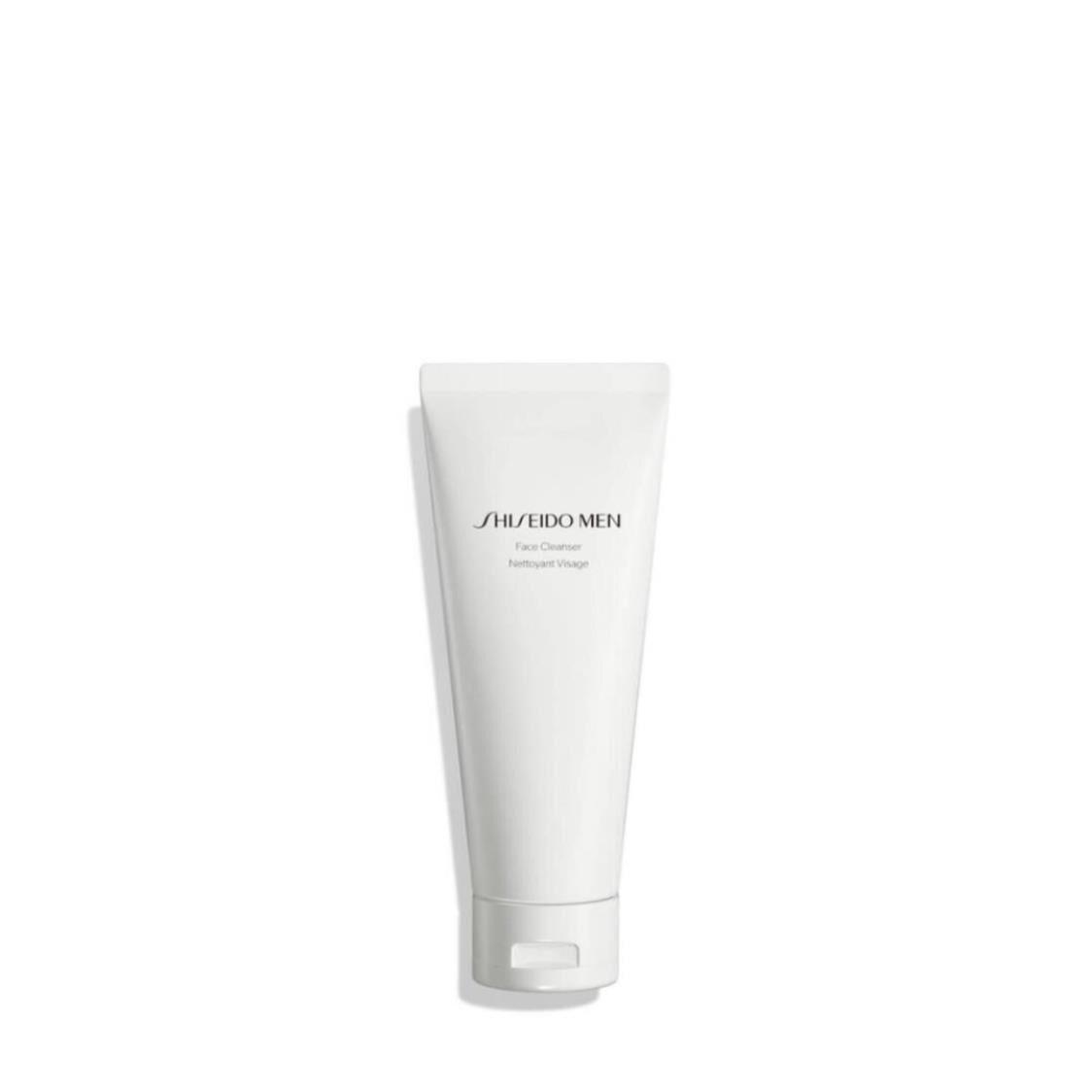 Shiseido Men Face Cleanser 125ml