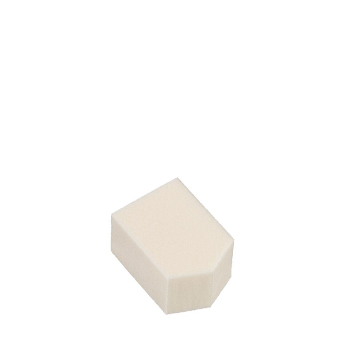Shu Uemura Pentagon Brush Sponge