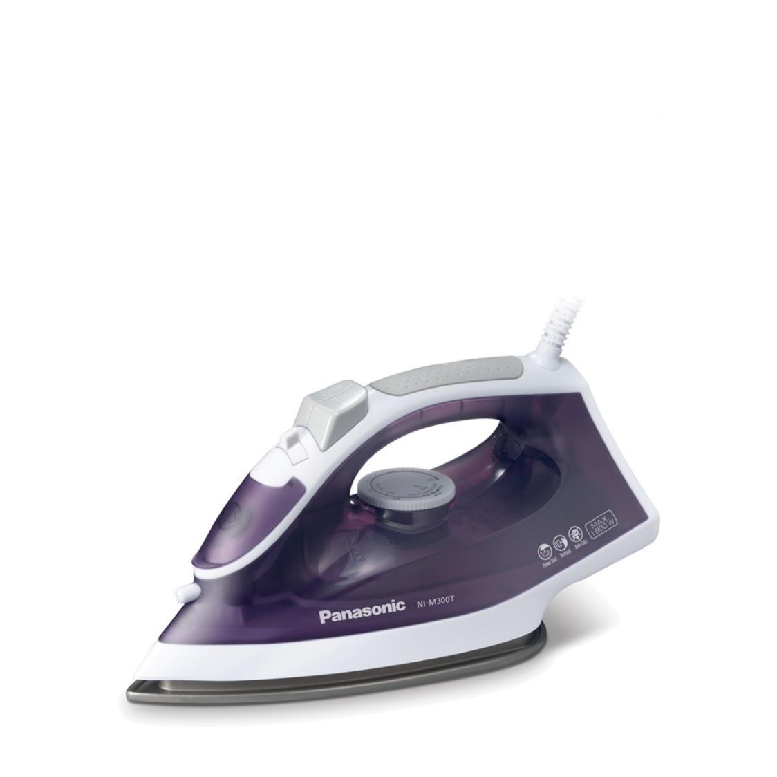 Panasonic Electric Steam Iron NIM300TVSH
